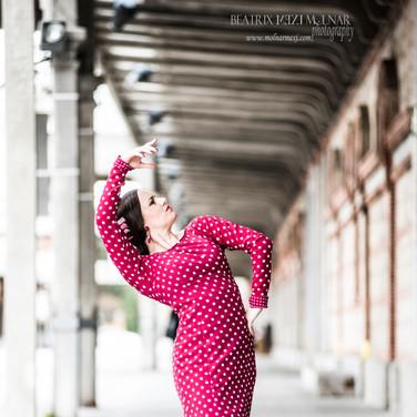 Fotografía Beatrix Molnar