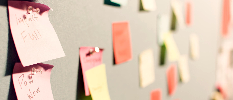Transformation Roadmap Workshops