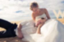 Honeymoon Couple