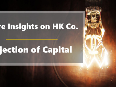More Insights on HK Co. - Funding your Company