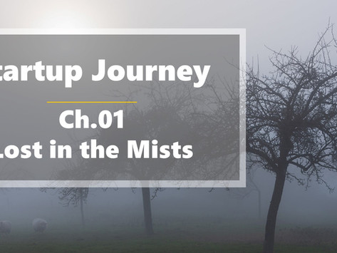 Chapter 01 - Lost in the Mists