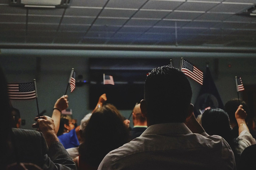 Becoming a US resident after a successful VAWA visa application