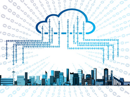 Maximizing Data Security When Transitioning to the Cloud