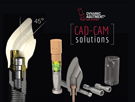 Dynamic Abutment Solution CAD_CAM 2019_e