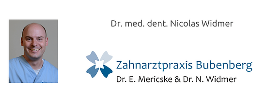 Dr. Nicolas Widmer Zahnarztpraxis Bubenb