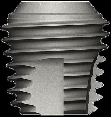 TS Ultra Wide, kurze und breite Implantate