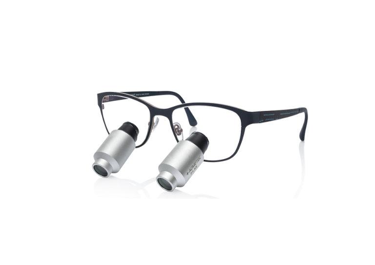 bedent lupenbrille admetec kepler Prism Loupe