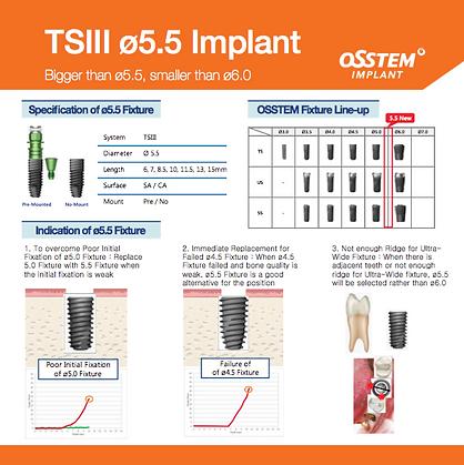 wenn ein Implantat verloren geht, implantat fehler