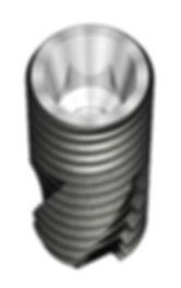 Implantat TS Innenverbindung