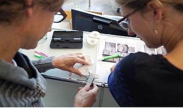 bedent Implantologie Curriculum in der Schweiz