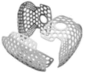 Titan Membran, GBR, SmartBuilder, Knochenaufbau