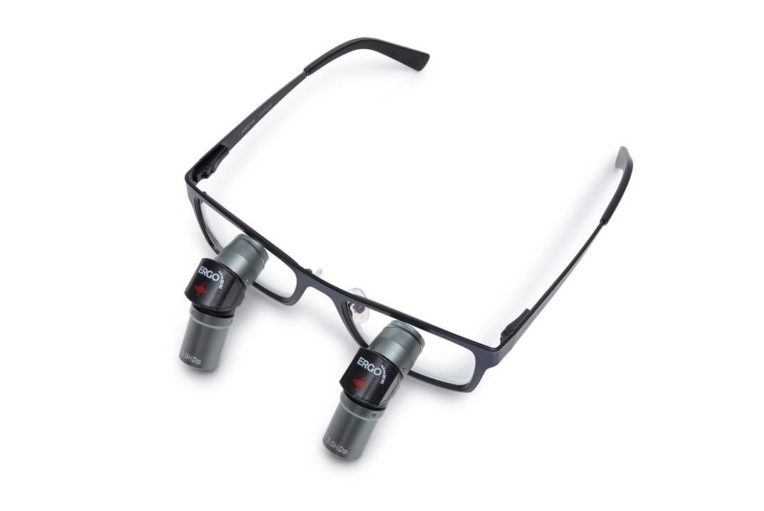 ErgoLine TTL Lupenbrille Vergrösserung 5.0 fach