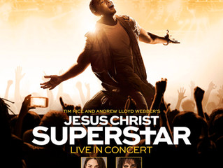 Jesus Christ Superstar - (a)Live?