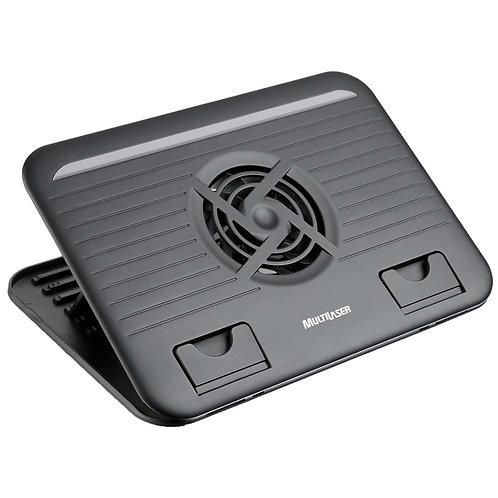 Suporte p/ Netbook Multilaser AC114 c/ Cooler