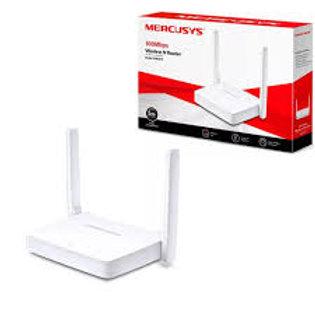 Roteador Mercusys 300Mbps MW301R