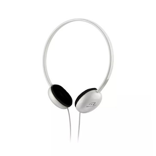 Fone Multilaser Light Headphone PH064 - Branco