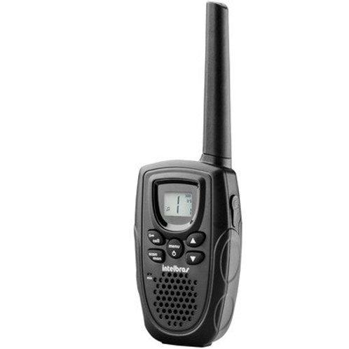 Rádio Comunicador c/alcance 20 Km RC5001 Intelbras BT 1 UN