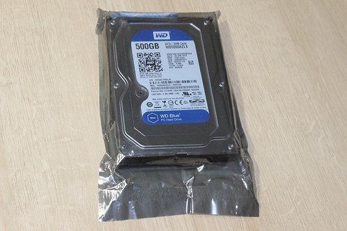 HD WD BLUE 500 GB - DESKTOP