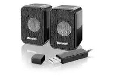 Mini Caixa de Som 6W Rms Super Mini USB Digital SP105 - Multilaser