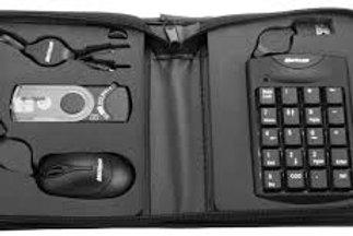 Kit De Acessórios Para Notebook Embalagem Fácil Carregar