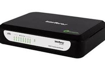 Switch Intelbras SF1600D 16 Portas 10/100 MBPS