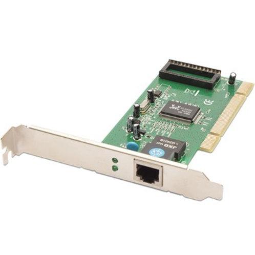 Placa de Rede Maxprint 10/100/1000 PCI MGB-1000 - 6819-7