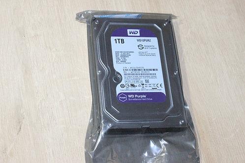 HD WD PURPLE 01 TB