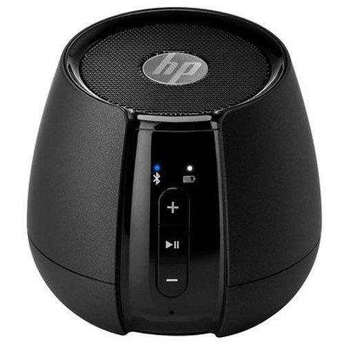 Caixa de Som HP Bluetooth S6500 Preto