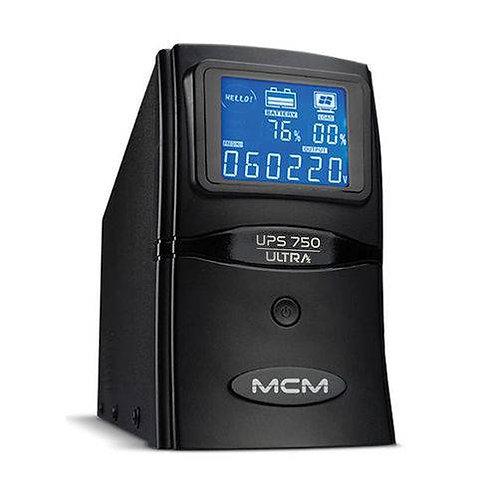 Nobreak MCM Ups 750 Ultra 1.1 Mon/115V