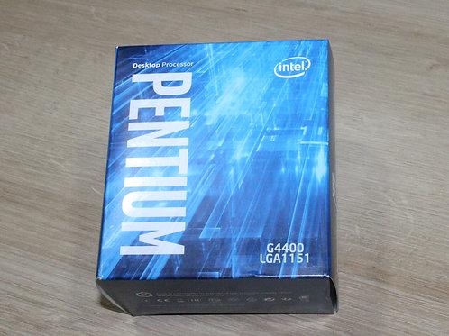 Processador Intel Pentium G4400 3,30 Ghz 3Mb Cache Lga 1151 Skylake 6ª Geração