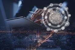 IoT, Internet of Things, digital softwar