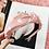 Thumbnail: Haarreif Pink Dot