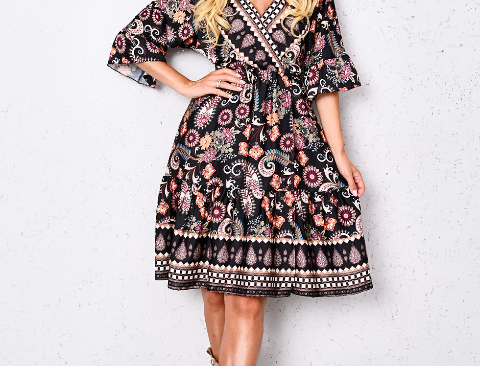 Kleid Mimi II