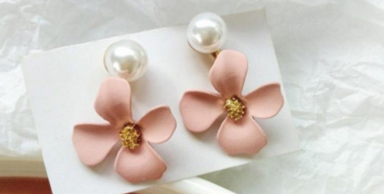 Ohrring Spring Blossom