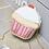 Thumbnail: Tasche Cupcake Love