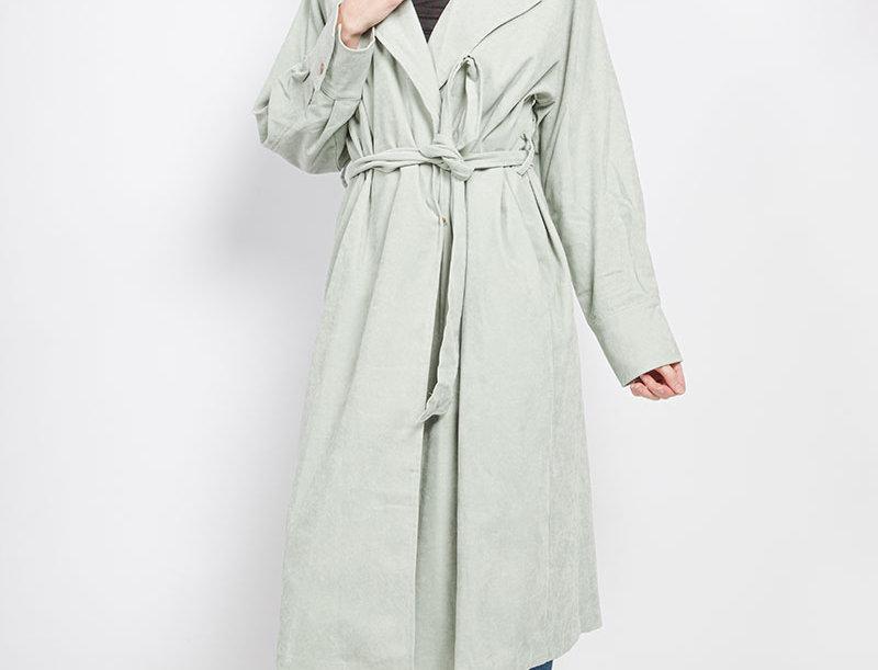 Trench-Coat Melina