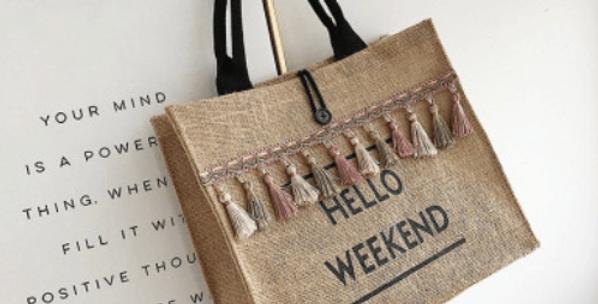 Shopper Weekend
