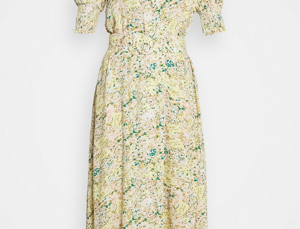 Kleid Green
