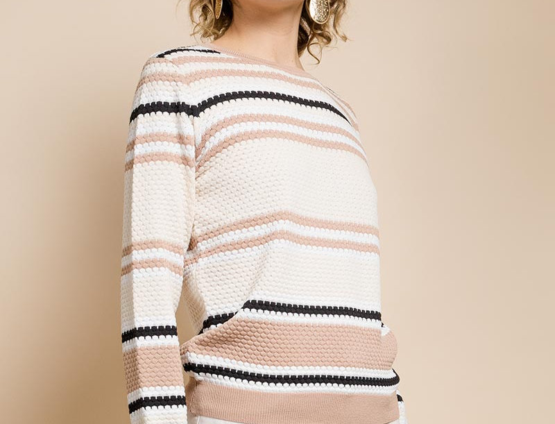 Pullover Maja