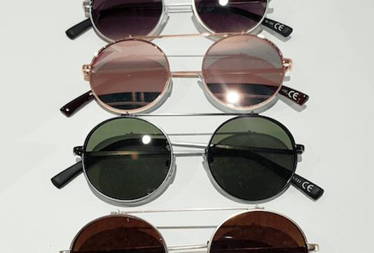 Sonnenbrille 70´s
