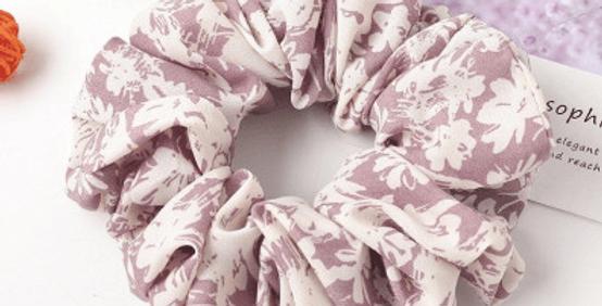 Scrunchie Blossom Love