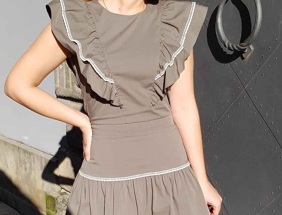 Kleid Esta