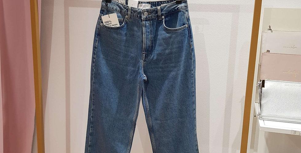 Blue Jeans Moon