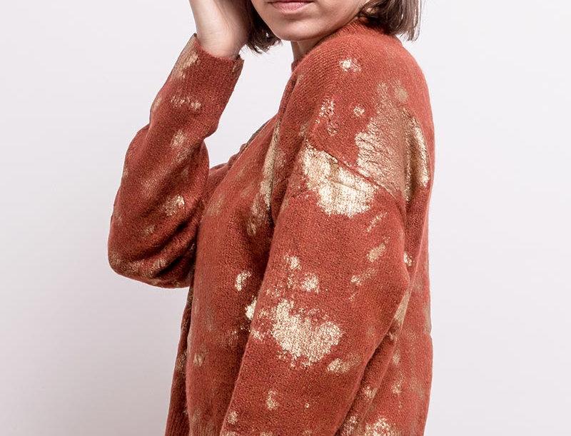Pullover Goldie (r)