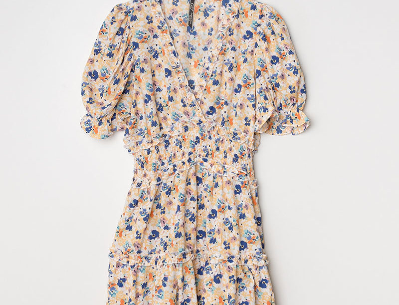 Kleid Mary