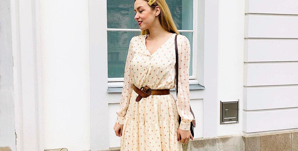 Midi-Kleid Luna