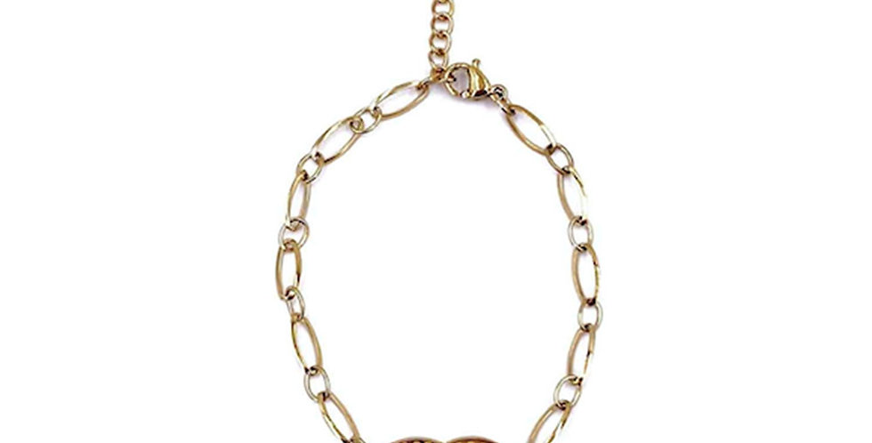 Armband Chain - Stainless Steel