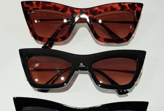 Sonnebrille Butterly