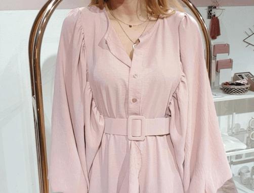 Kleid Jolie