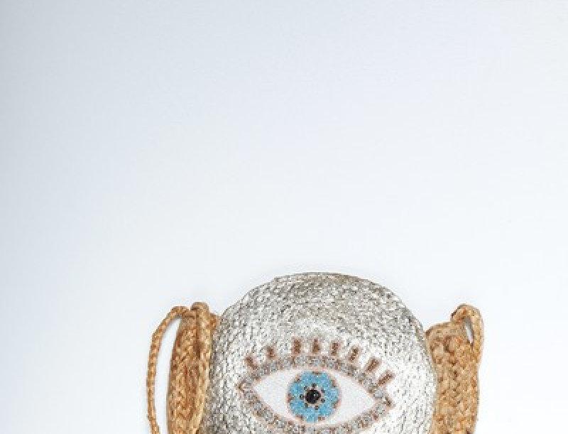 Tasche Evil Eye
